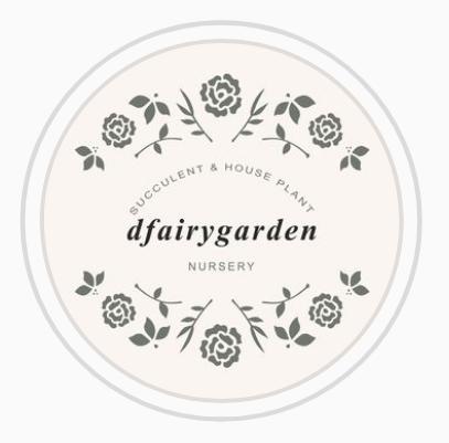 D'fairy Garden