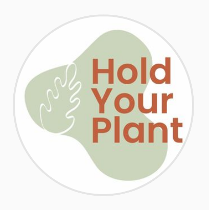 Hold Your Plant
