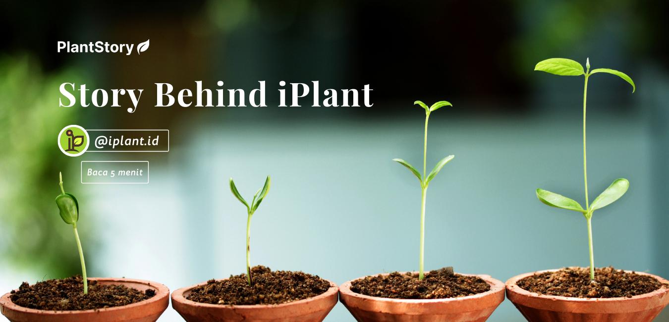 Story Behind iPlant
