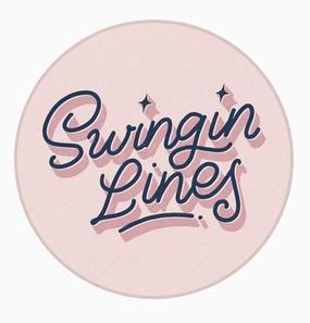 Swingin' Lines