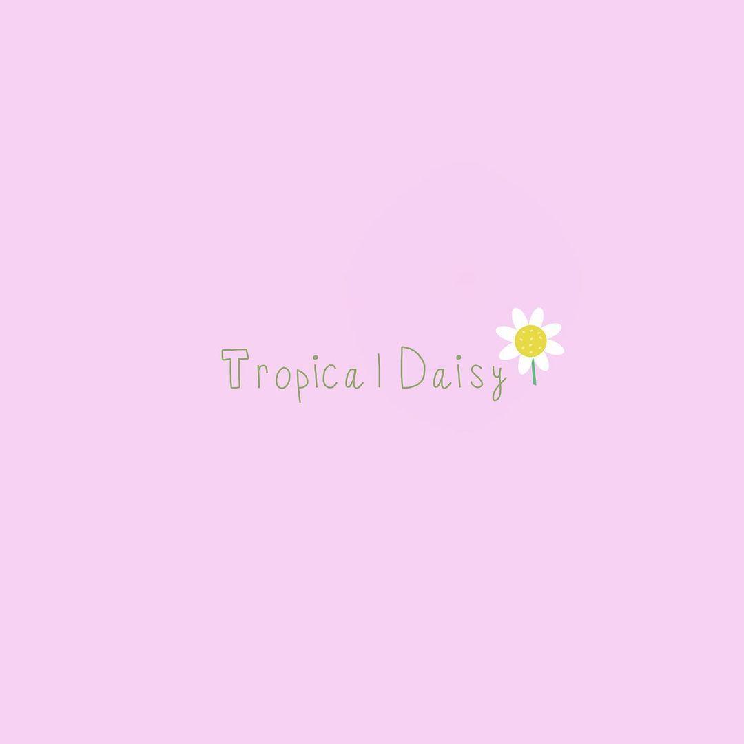 Tropical Daisy
